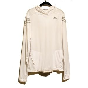 ⚡️2 FOR $20⚡️ADIDAS CLIMACOOL Lightweight Jacket M